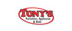 Tony's Appliances